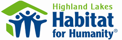 highland lakes habitat for humanity